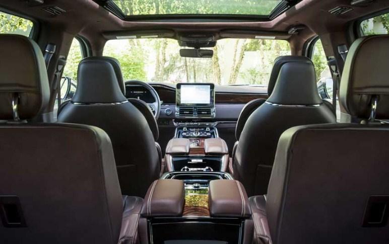 2019 Cadillac Xts V4u Coachbuilder Limousine