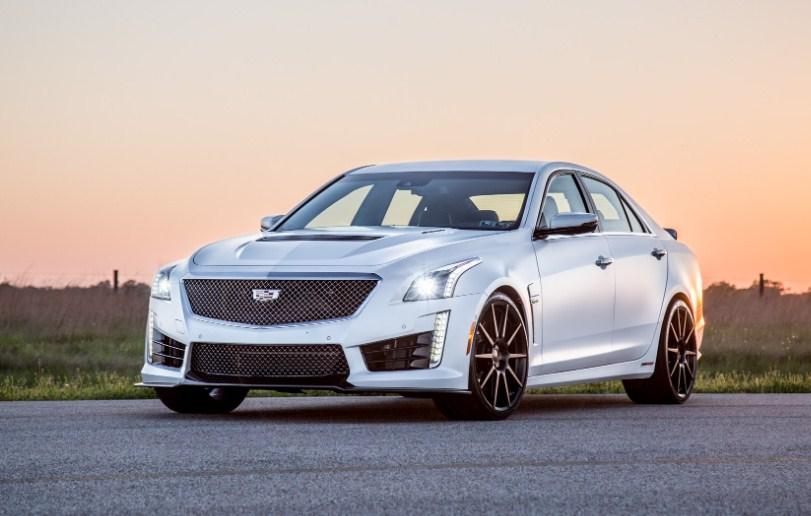 2020 Cadillac CT6 Sport