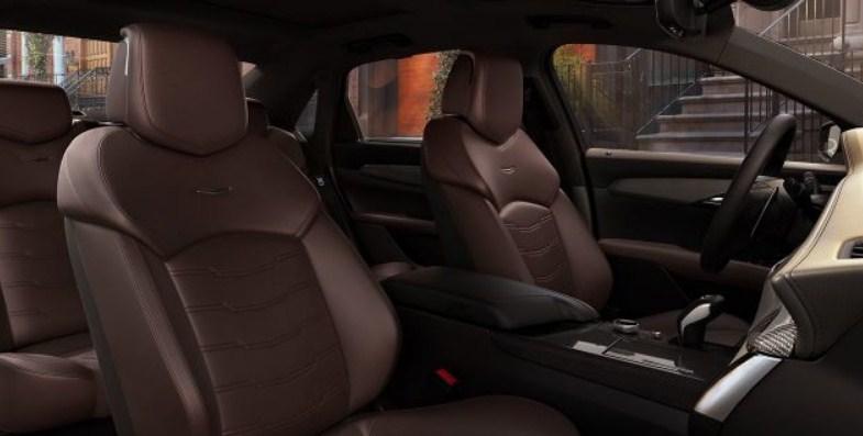 2020 Cadillac CT6 V-Sport Twin Turbo V8