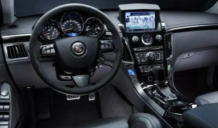 2020 Cadillac Cts 2.0l Turbo