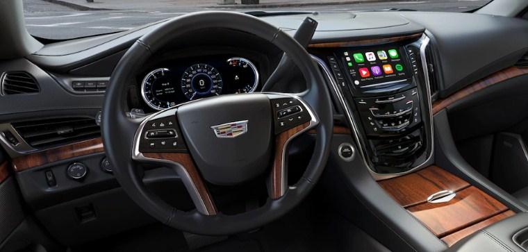 2020 Cadillac Escalade Pickup