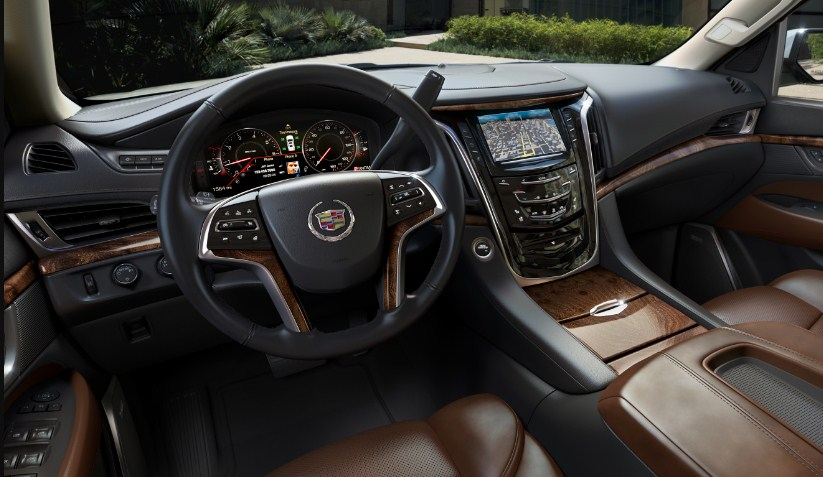 2020 Cadillac Escalade Sport Package
