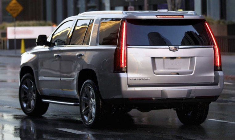 2020 Cadillac Escalade Xl