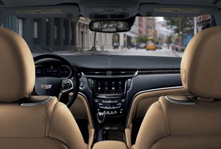 2020 Cadillac XTS