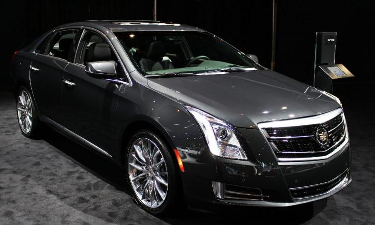 2020 Cadillac XTS Luxury