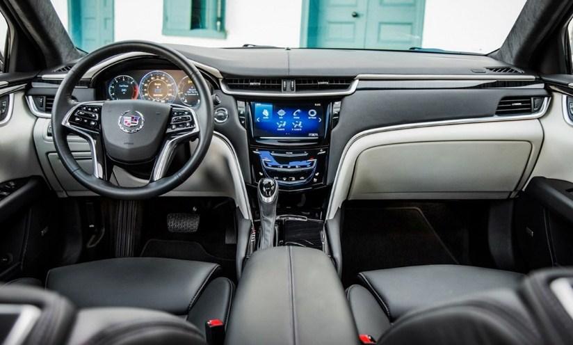 2020 Cadillac XTS Platinum