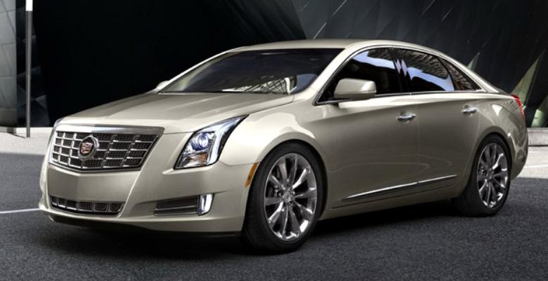 2020 Cadillac XTS Premium Luxury