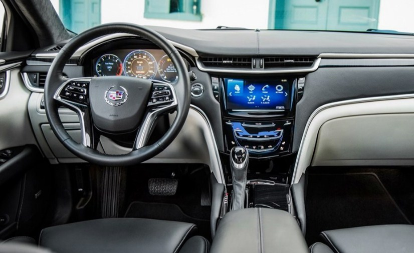 2020 Cadillac XTS W20