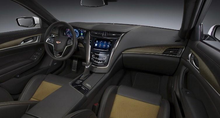 2020 Cadillac ATS Sedan