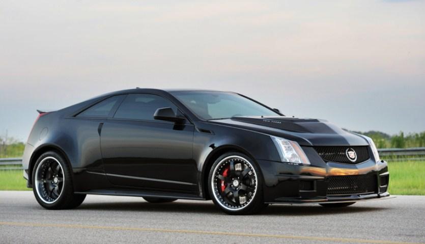 2020 Cadillac ATS-V