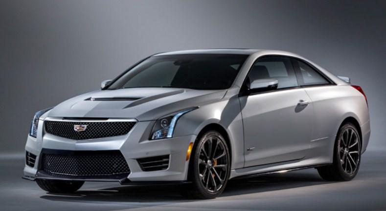 2020 Cadillac ATS