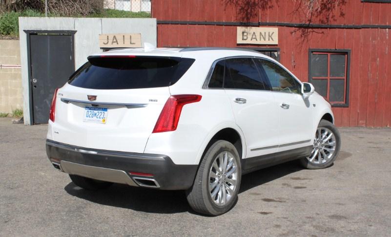2020 Cadillac Allante