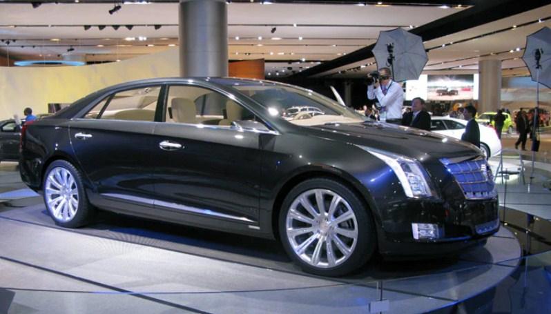 2020 Cadillac Cimarron
