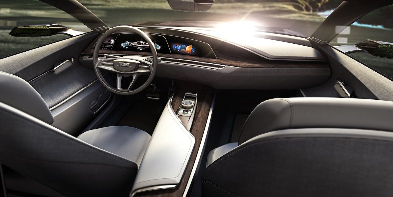 2020 Cadillac Ct5 Coupe