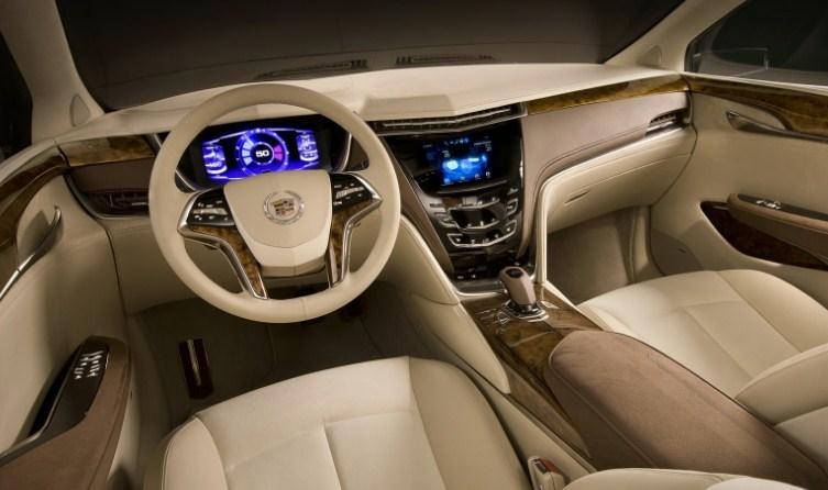 2020 Cadillac DTS