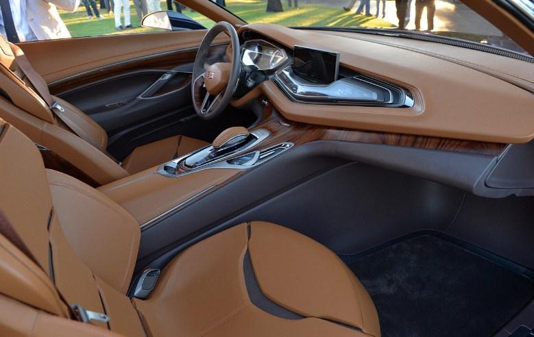 2020 Cadillac Eldorado Convertible