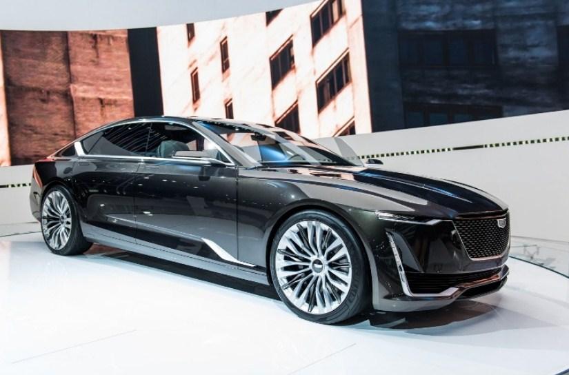 2020 Cadillac Eldorado