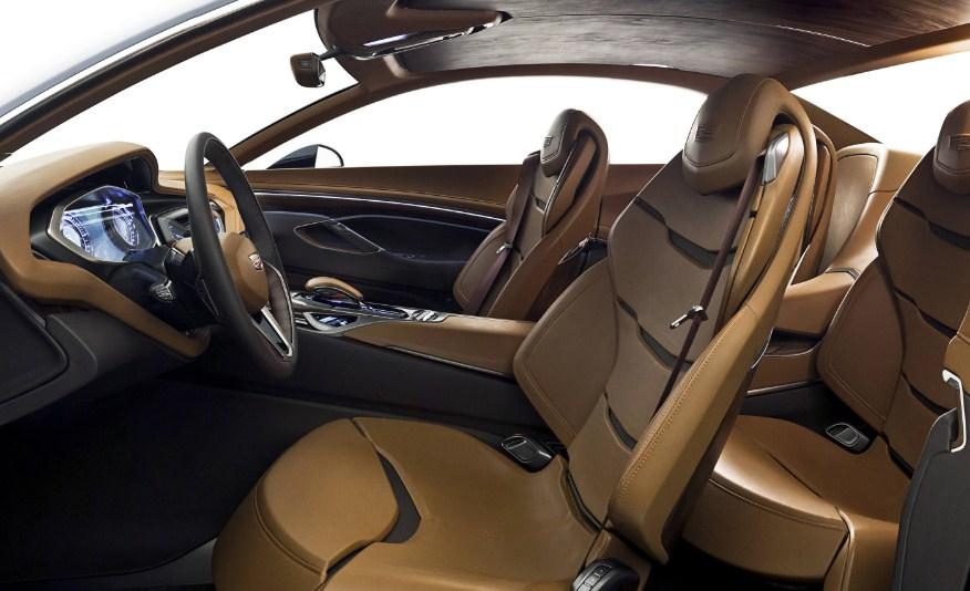 2020 Cadillac Elmiraj