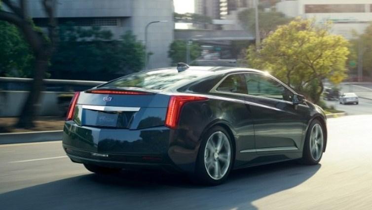 2020 Cadillac ELR