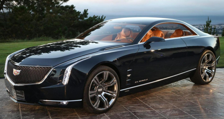 2020 Cadillac Fleetwood Brougham