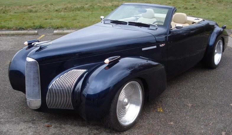2020 Cadillac Lasalle