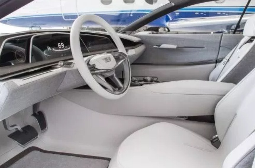 2020 Cadillac Series 75