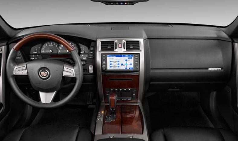 2020 Cadillac XLR
