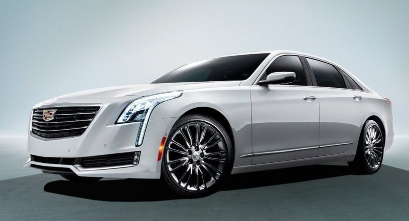 2020 Cadillac XT5 Convertible
