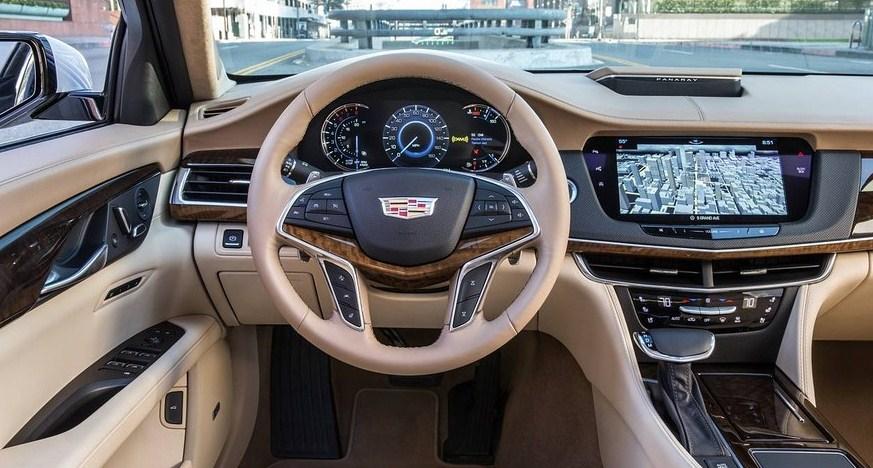 2020 Cadillac XT7