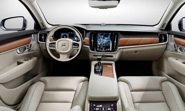 2020 Cadillac Seville