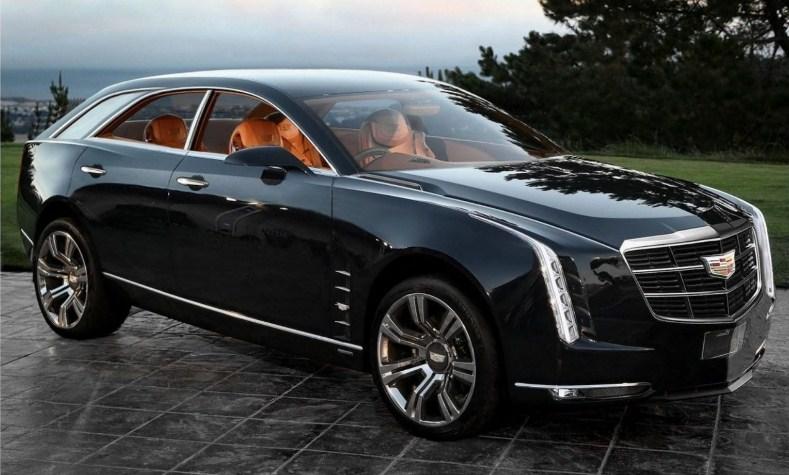 2020 Cadillac XT9