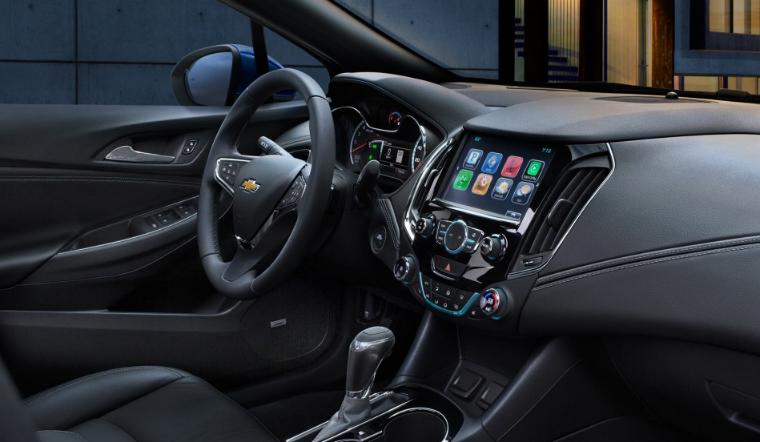 2020 Chevrolet Cruze redesign