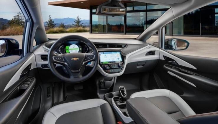2020 Chevrolet El Camino redesign