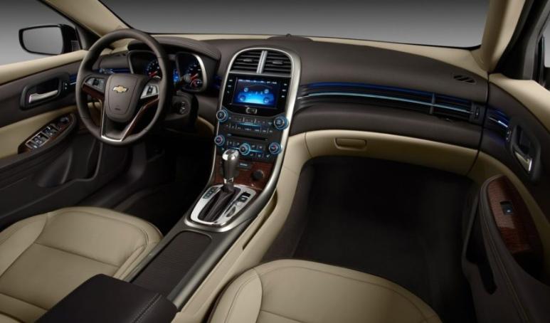 2020 Chevrolet Malibu news