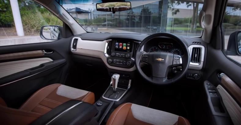 2020 Chevrolet Blazer V6