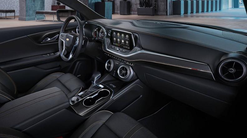 2020 Chevy Blazer XL