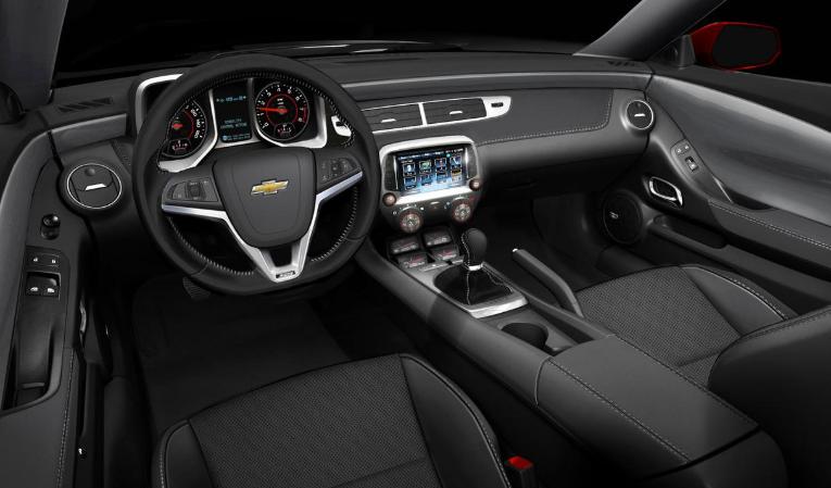 2020 Chevy Camaro Z28 release date
