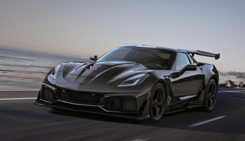 2020 chevy corvette zr1 price, release date, concept