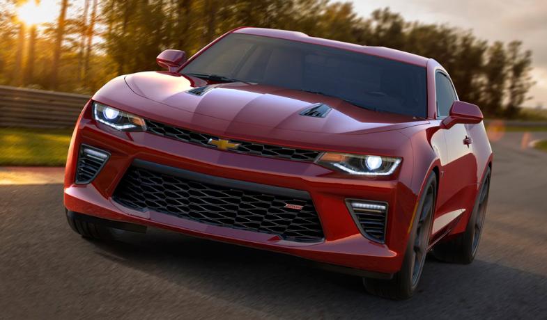 2020 Chevy Monte Carlo SS design