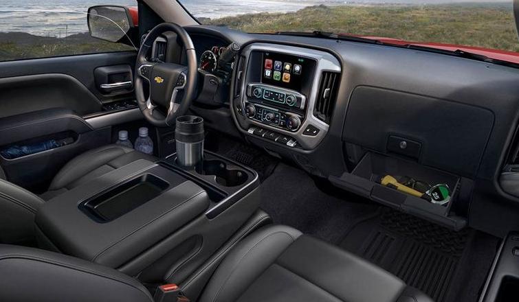 2020 Chevy Silverado 2500