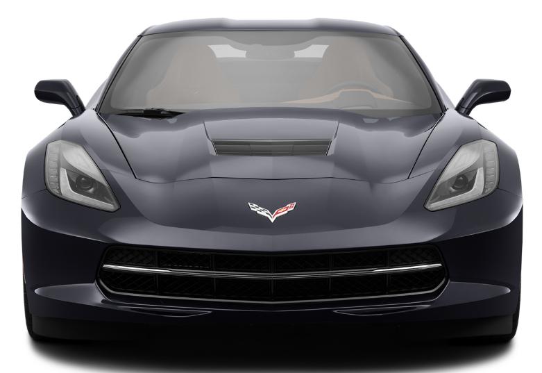 2019 Chevrolet Corvette Stingray 2LT news