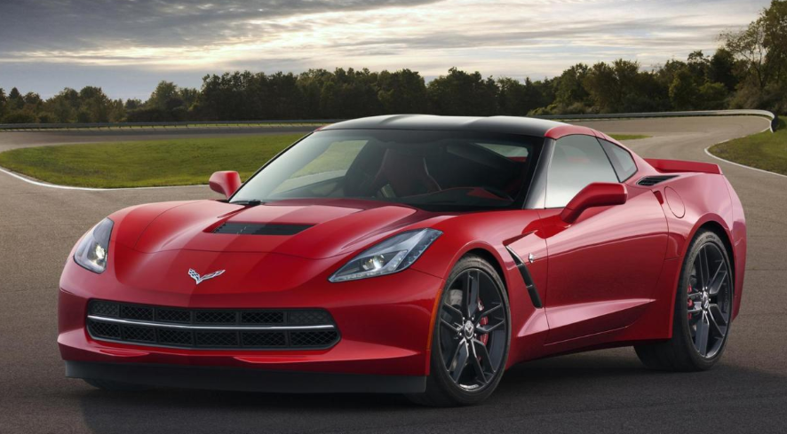 2019 Chevrolet Corvette Stingray ZR1 news