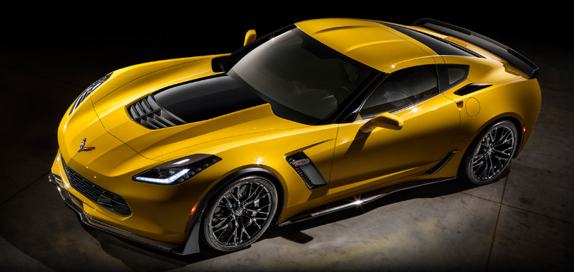 2019 Chevrolet Corvette Z06 3LZ news