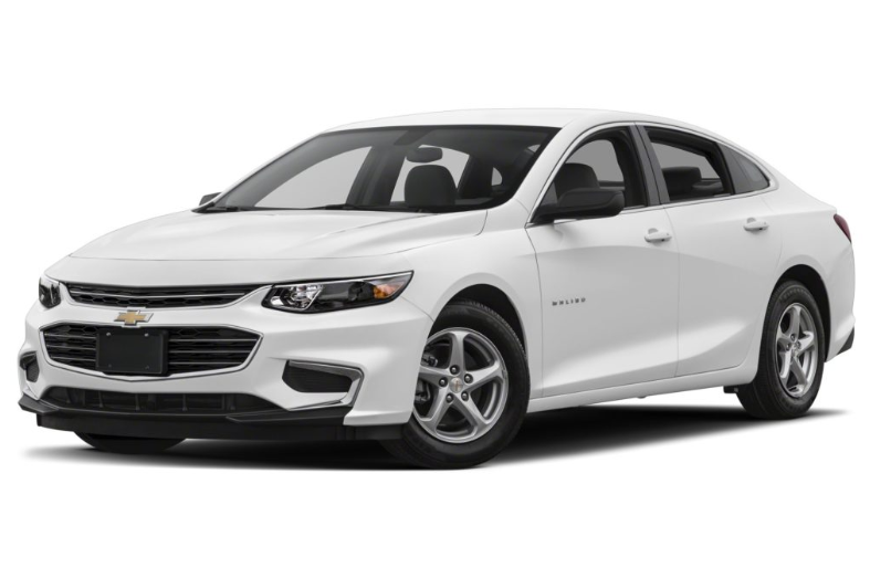 2019 Chevy Malibu news