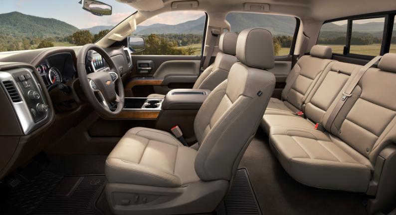 2020 Chevrolet Silverado HD release date
