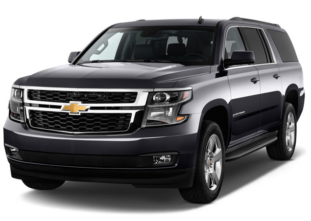 2020 Chevrolet Suburban Premier news
