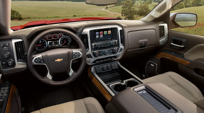 2020 Chevy Silverado Duramax release date
