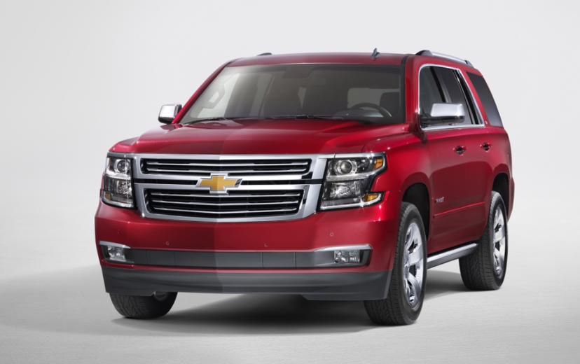 2020 Chevy Suburban Diesel release date
