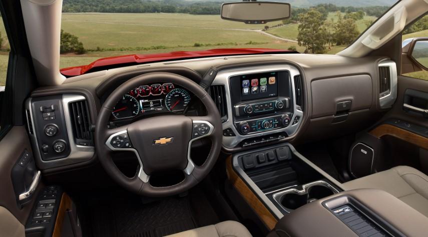2019 Chevy C/K 10