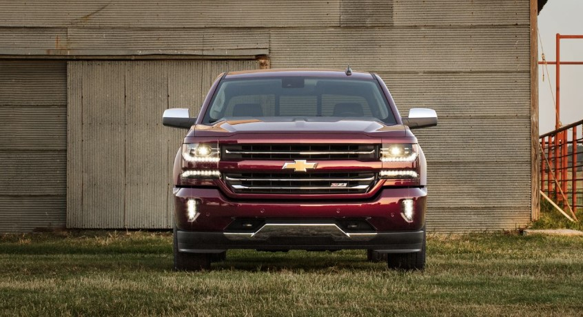 2019 Chevy 3200 changes
